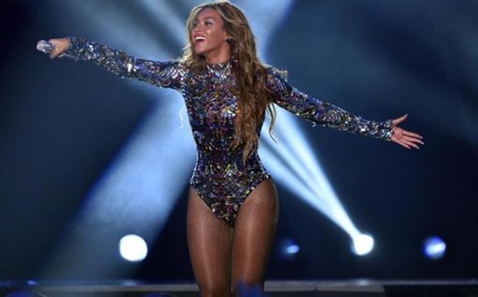 "Music| Listen To Two New Tracks by Beyonce ""Ring Off"" & ""7/11″"