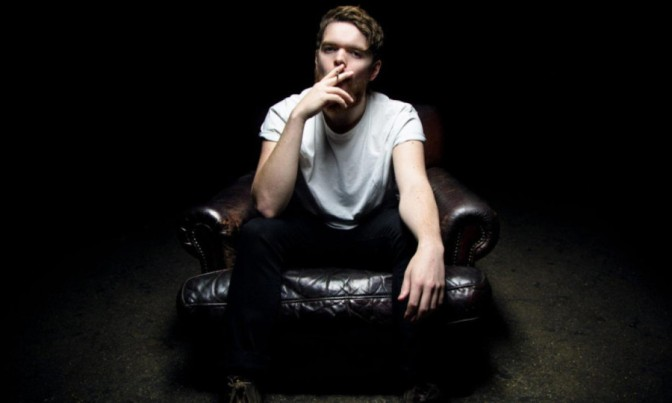 "Music| Listen to Jack Garratt ""The Love You're Given"""