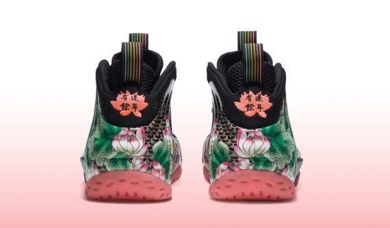 """check out e61ee 9a8c4 Fashion NIKE AIR FOAMPOSITE ONE """"TIANJIN"""""""