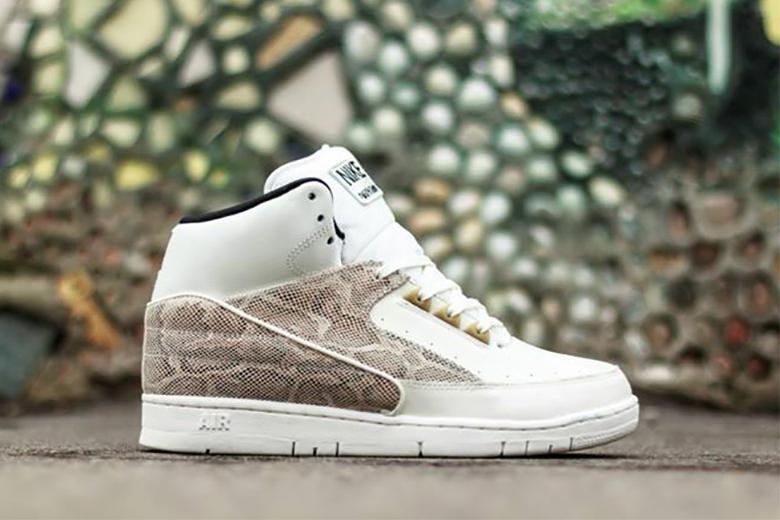 "quality design e89d5 7b546 Fashion  Nike Air Python ""Sail Black Metallic Gold"""