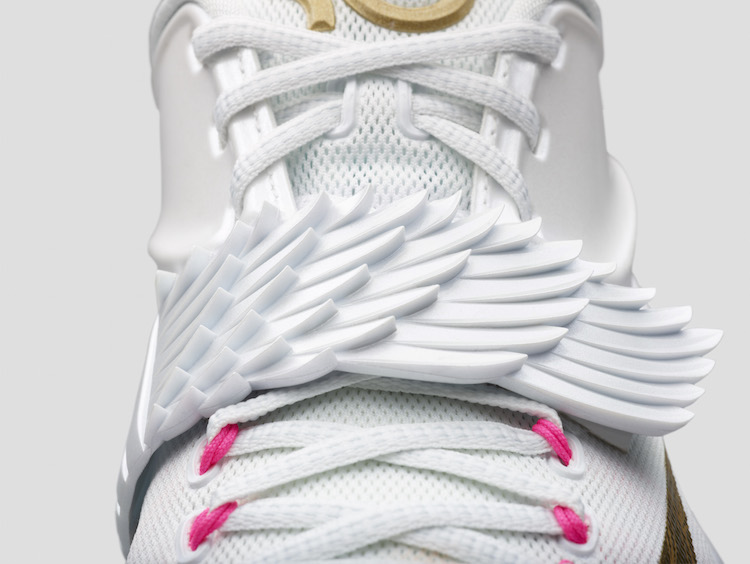 "reputable site 1282f 43504 Fashion  Nike KD7 ""Aunt Pearl"""