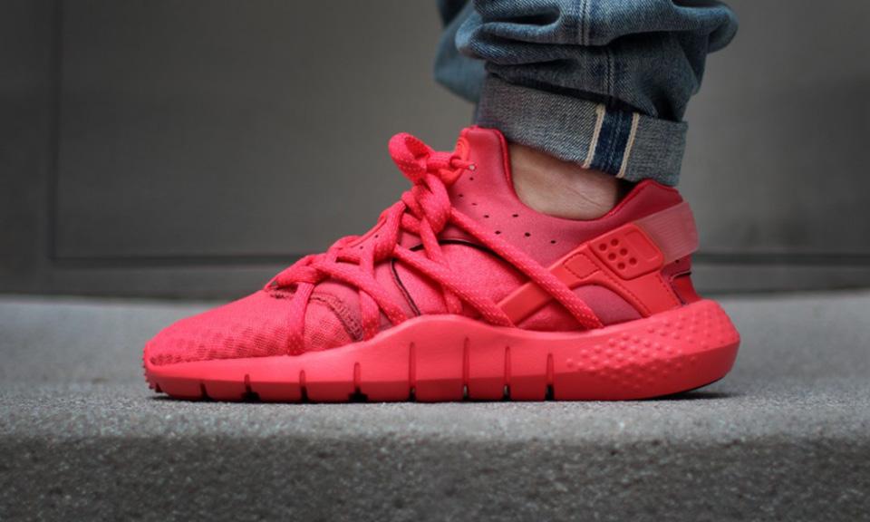 """size 40 de541 c9ee8 FootwearNike Huarache NM """"Red"""""""