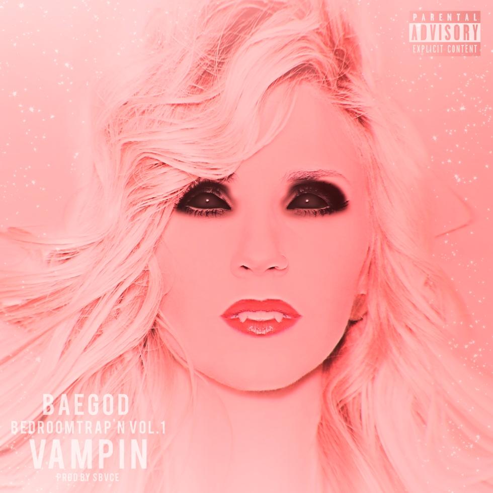 VampinAlbumArtwork