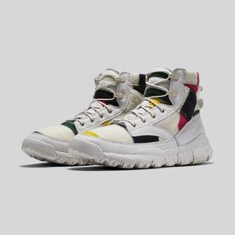 Nike SBF Leather 6