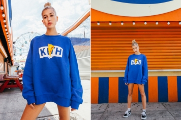 Kith x Power Rangers