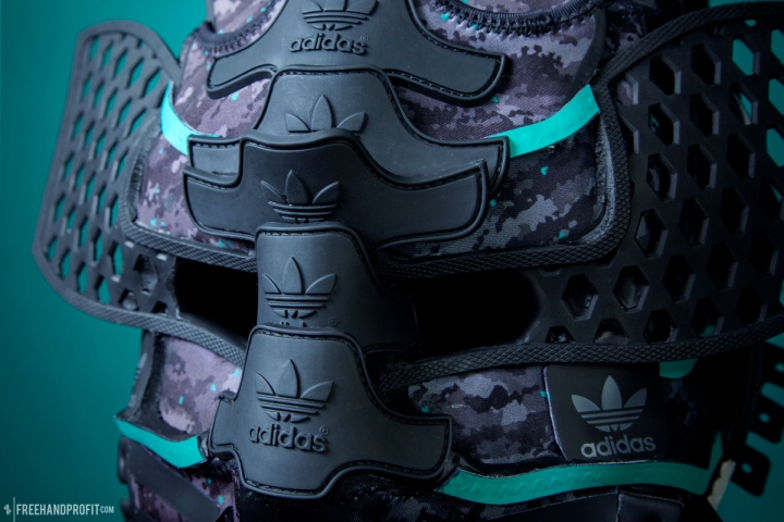 adidas NMD R1 Mask by Freehand Profit