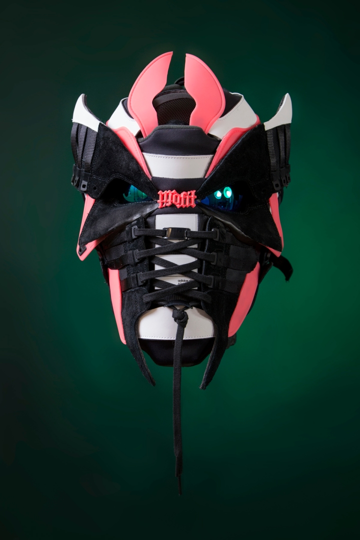 adidas EQT Support Ultra Mask by Freehand Profit