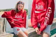 Kith x Coca-Cola