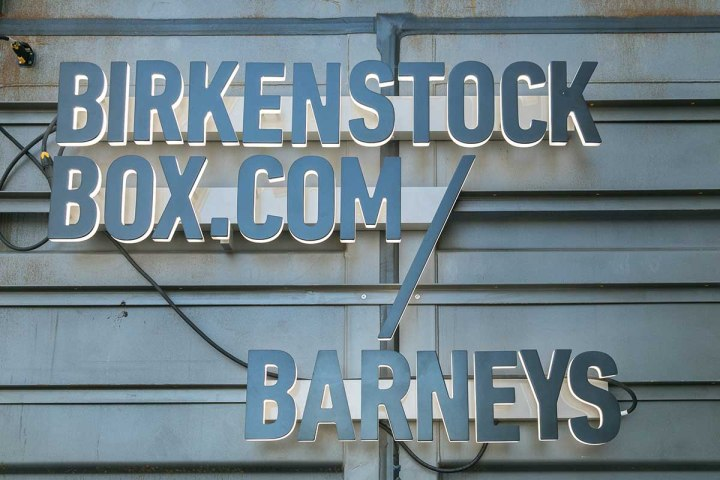 BIRKENSTOCK BOX x BARNEYS NEW YORK OPENING EVENT : AT UNTITLED RESTAURANT AT THE WHITNEY MUSEUM