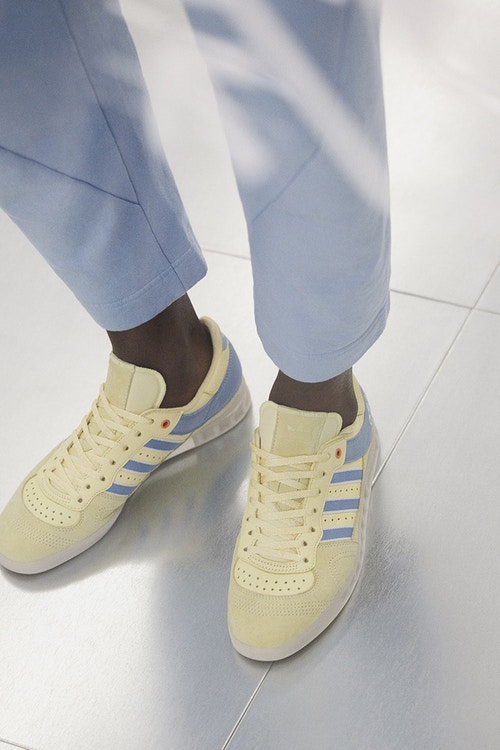 on sale 5d2a2 68875 Fashion adidas Originals x Oyster Holding Team Up For Travel Ready Series  – GOOD GARBS