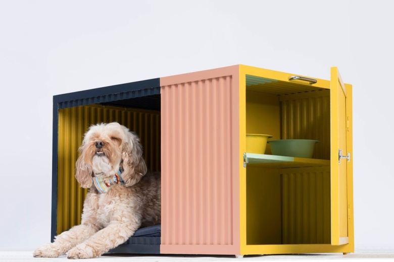 bowwow-haus-london-exhibition-zaha-hadid-dog-kennel-5