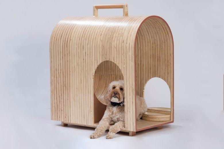 bowwow-haus-london-exhibition-zaha-hadid-dog-kennel-6
