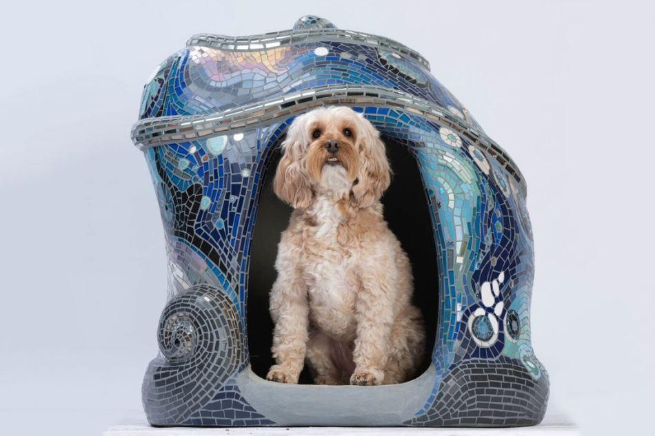 bowwow-haus-london-exhibition-zaha-hadid-dog-kennel-8