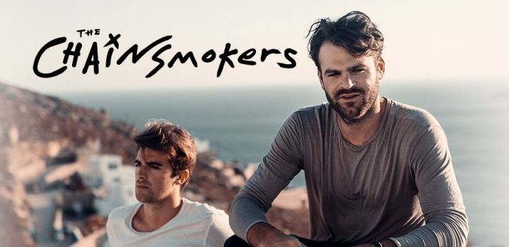 2018chainsmokers